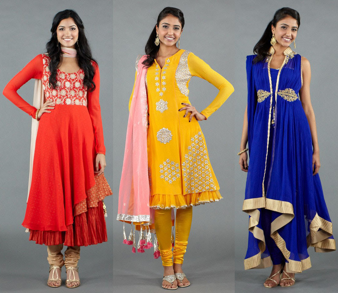 Newest Product For Women Indian Traditional Dresses For Women