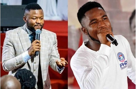 """Be Warned! Your Prison Uniform is Ready""""-Prophet Gideon Isah Speaks Out over Shocking Footage of J. Israel's involvement in Dirty Blackmail Business Chain"""