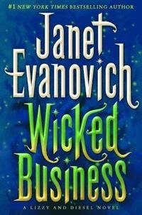 Wicked Business (häftad)