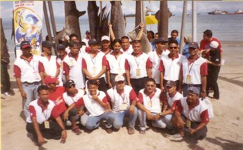 MARSHAL 2003