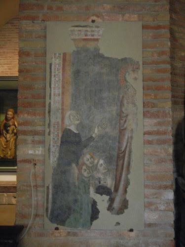 DSCN4921 _ Basilica Santuario Santo Stefano, Bologna, 18 October