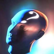 الدماغ لا يفكر