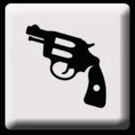 Krimi-Thriller Icon