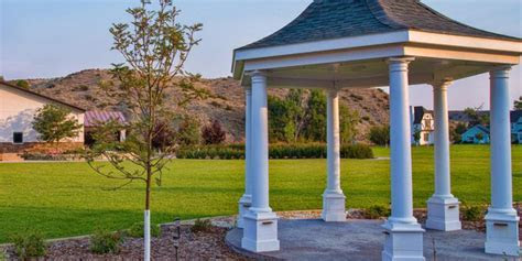 Chancey's Event Center Weddings   Get Prices for Wedding