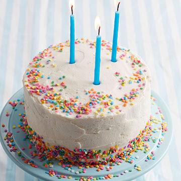 32 Quick And Easy Birthdaycakerecipes Taste Of Home