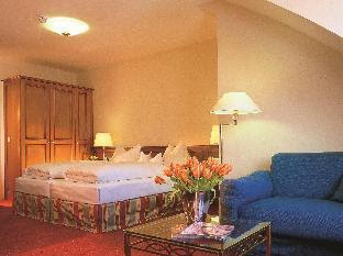 Hotel Sailer Innsbruck
