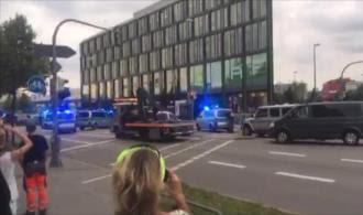 Aksi Penembakan Brutal di Munich, Pelakunya Keturunan Iran