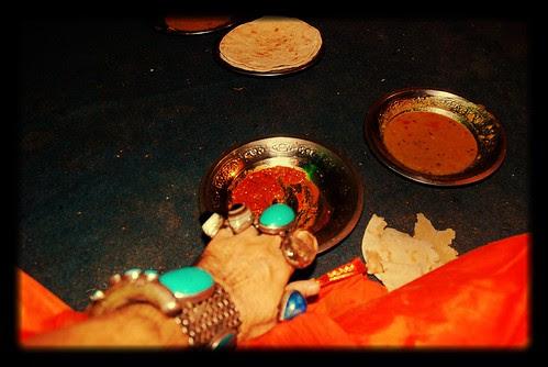 The Beggar Poets Dinner by firoze shakir photographerno1