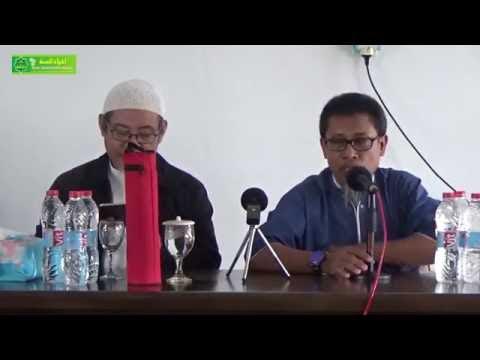 Dauroh Ust Abdurrahman Ayyub - Membentengi Diri dan Keluarga dari Paham Radikalisme - Ekstrim Teroris