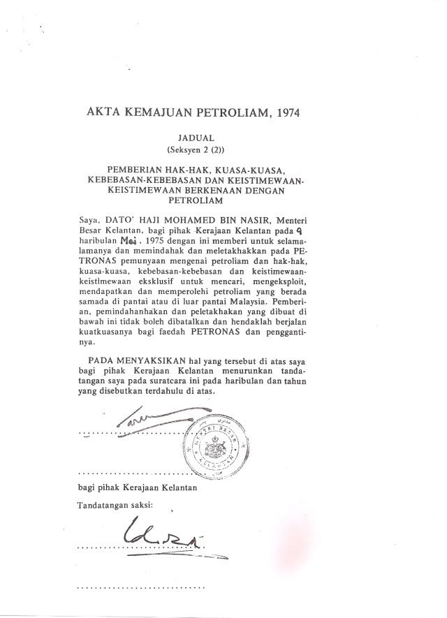 TRANSFER KELANTAN OIL RIGHTS Malay Ver Pg 1.jpg