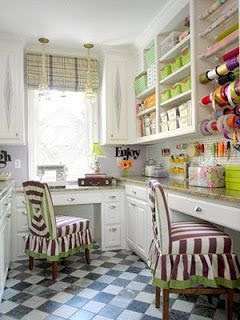 Home Craft / Home Office / Ateliê
