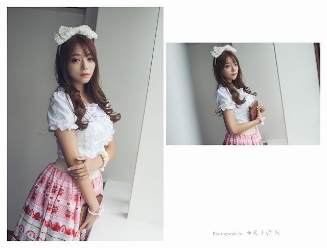 [Ji Yeon] 08.22.2015