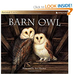 The Barn Owl (Animal Lives)