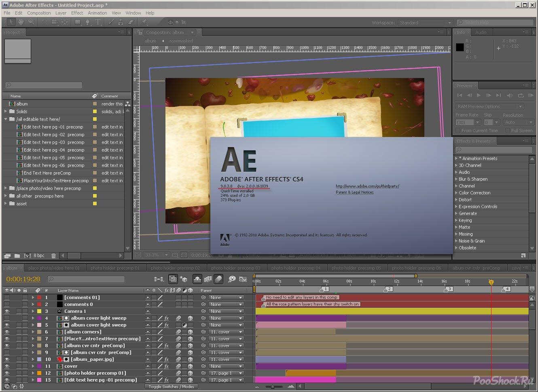 Adobe after effects32 bit download torrent kickass