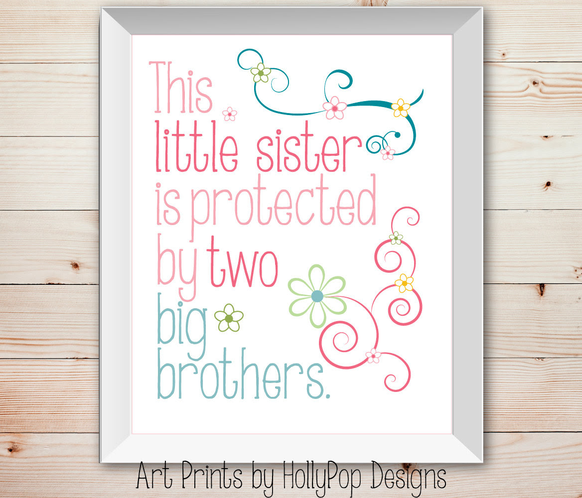 Quotes About Small Sister 31 Quotes