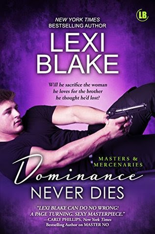 Lexi Blake Dominance Never Dies