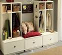 HomeGoods | Tips to manage a winter entryway