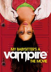My Babysitter's a Vampire | filmes-netflix.blogspot.com