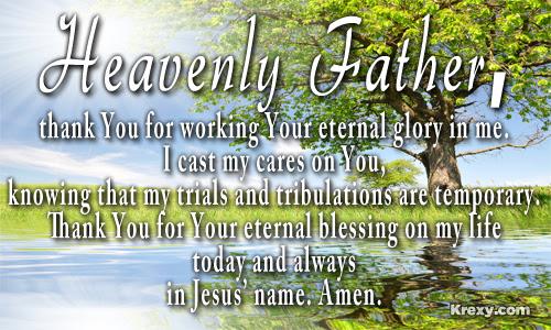 Prayer Quotes Trials Tribulations Krexy Living