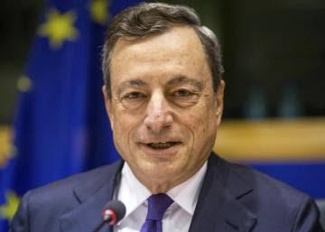 El BCE autoriza a Italia para que liquide dos bancos con problemas de solvencia