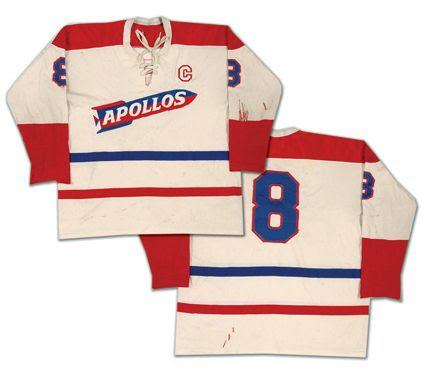Houston Apollos 68-69 jersey, Houston Apollos 68-69 jersey