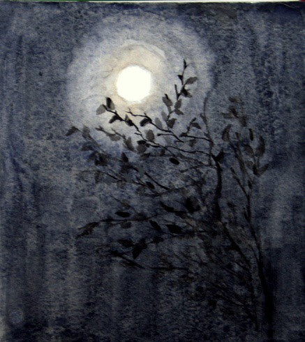 Moonlight by teshionx