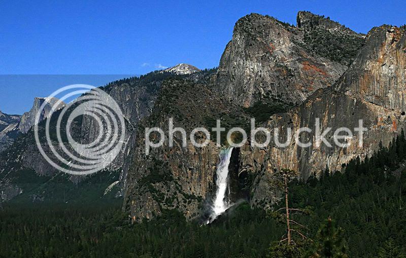 Popular National Parks in California