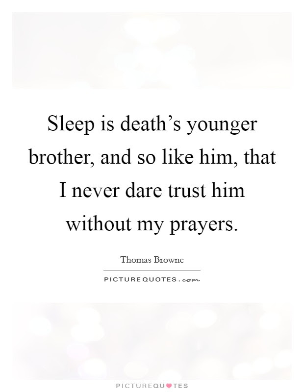 Death Of A Brother Quotes Sayings Death Of A Brother Picture Quotes