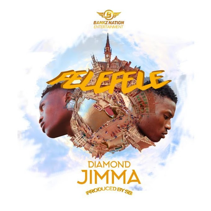 DOWNLOAD MP3: Diamond Jimma – Felefele