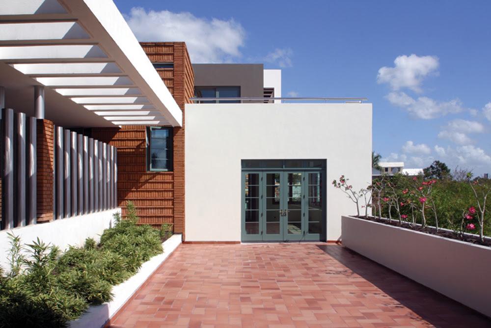 Viviendas unifamiliares tingo y fenny pons arquitectos for Viviendas unifamiliares modernas
