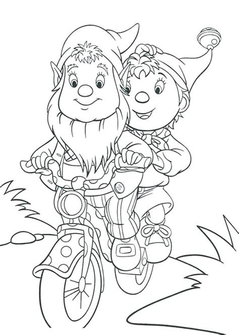 elf ears coloring page  getcoloringscom