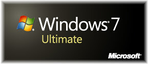 Win7 Verions - Ultimate