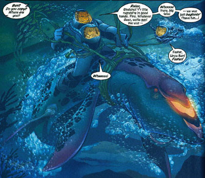 Fantastic Four v.3 #62