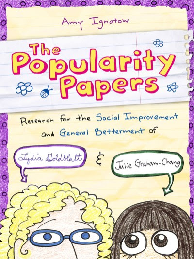 Want to read The Popularity Papers? Click the book image to learn more