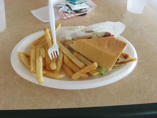 Lighthouse Cafe Cuban Food