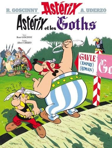 Gratuit livre fr gratuit ast rix ast rix et les goths - Asterix gratuit ...