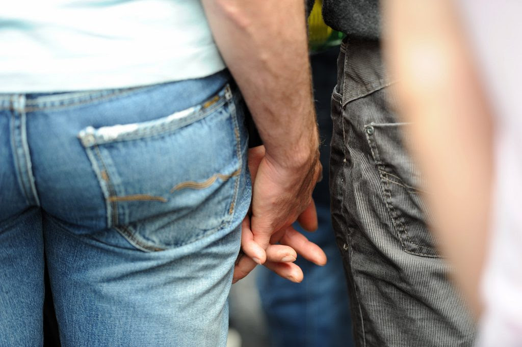 First adoption by gay couple in Germany