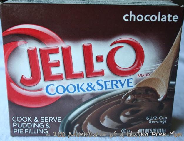 Jello Cook and Serve Chocolate Pudding0