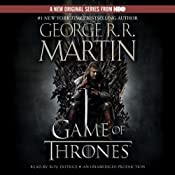 A Game of Thrones: A Song of Ice and Fire, Book I   [George R. R. Martin]