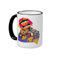 Muppets - Animal Disney Coffee Mugs