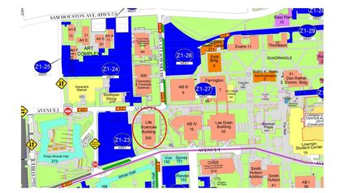 Grand Canyon University Campus Map Grand Canyon University Campus Map   World Map Atlas