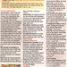 Events Bombay Times 22-1-11
