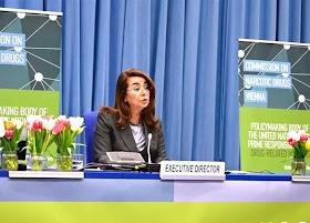 فيينا : الأمم المتحدة تحتفل بذكرى إنشاء نظام الرقابة الدولية على المخدرات