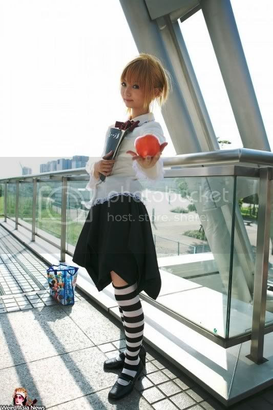 Japanese Cosplay Costume