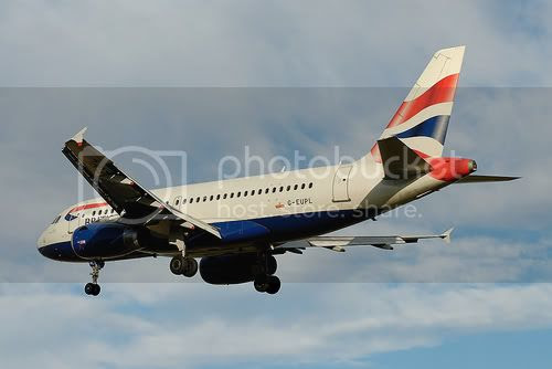 British Airways Pictures, Images and Photos