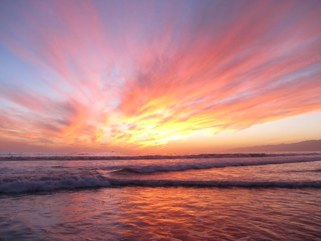 Beautiful Sunsets On The Beach Tumblr Gandoss Wallpapers