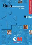 Recomendaciones Pacientes.Asma