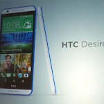 HTC Desire 820 announced with 64-bit octa-core processor - TrustedReviews