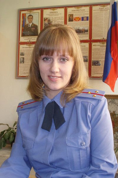 Russian police mistresses from Belarus 27