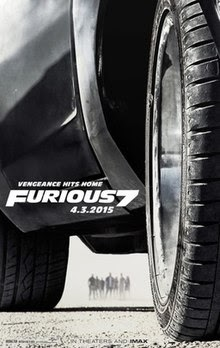 Fast and Furious 7 [ 2015 ] English Movie Watch Online | English Movie Download